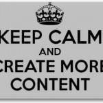 Marketing de contenidos, otra tendencia del marketing online