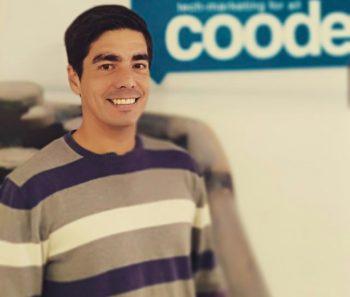 Antonio Garcia Coodex