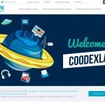 Coodex, una agencia de diseño de páginas web en Alicante que puede renovar su propia página