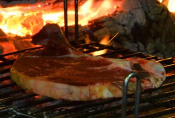 Diseño web Alicante restaurante los pacos 2