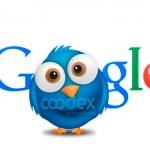 Los tuits se mostrarán en los resultados de búsqueda de Google