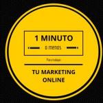 7 técnicas de marketing online que te llevarán sólo 1 minuto