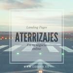 Cómo diseñar una landing page perfecta