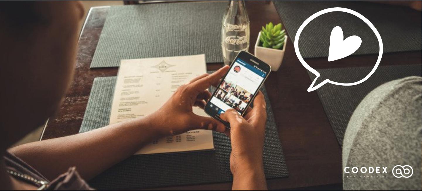 Vender productos en Instagram - Coodex